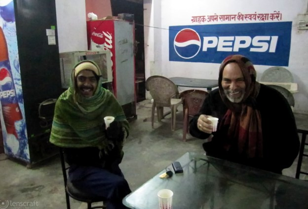 midnight chai / faridabad, india