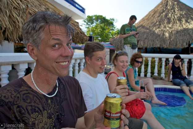 cerveza! / tolú, colombia