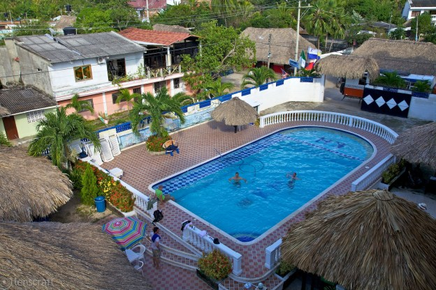 kevin's hotel / tolú, colombia