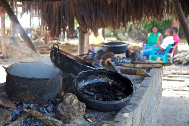 the kitchen / archipiélago de san bernardo, colombia