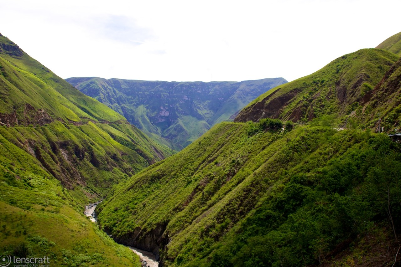 río juanambu / colombia