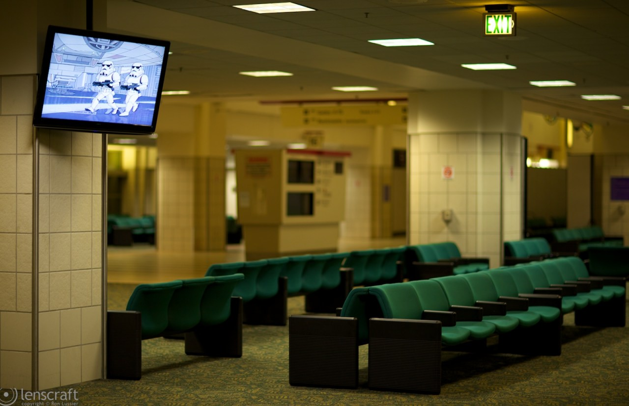 lounge / guam international airport