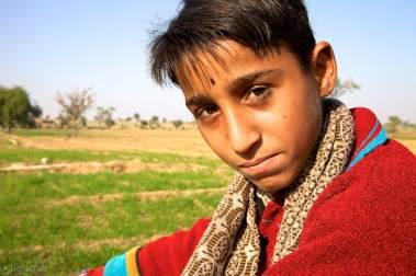 the village boy / osiyan, india