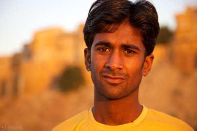 the hustler / jaisalmer, india