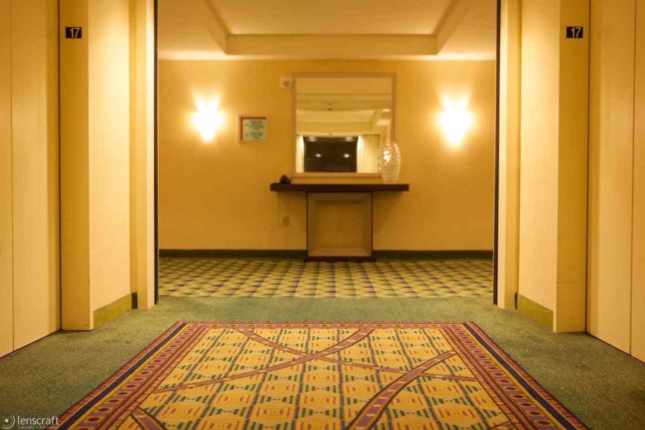 the 17th floor / further confusion, san jose, california