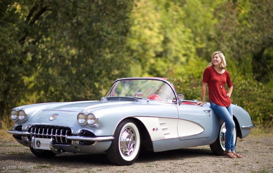 the driver / sonoma, california