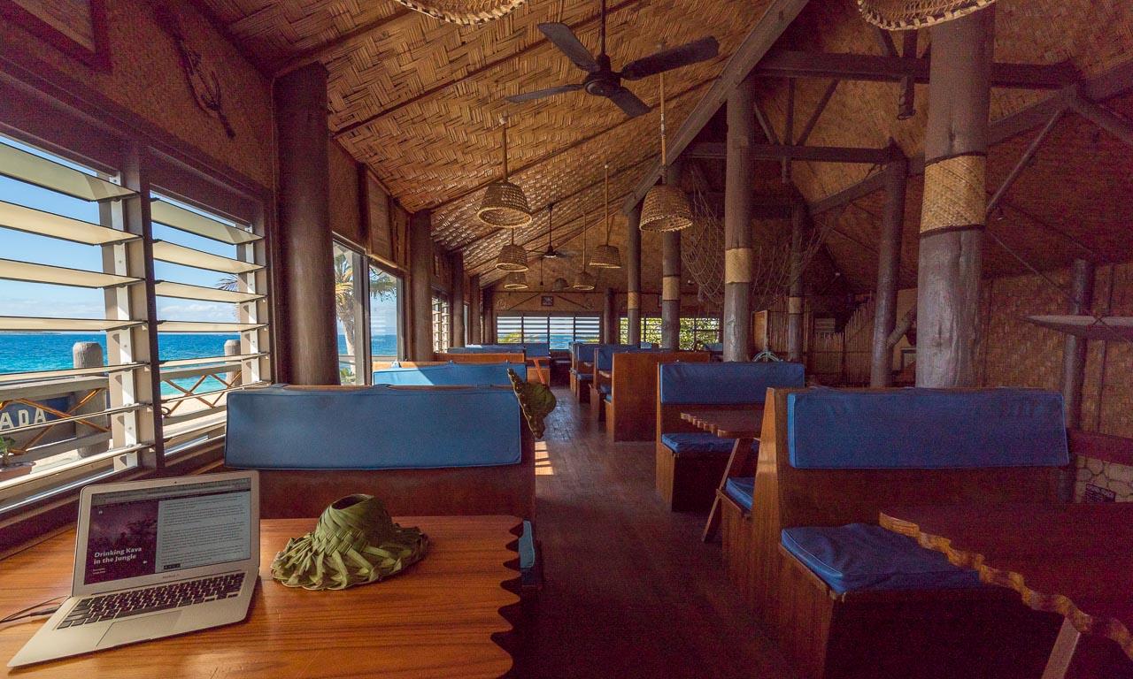Mamanuca & Yasawa Islands of Fiji [part 1]