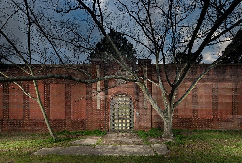 PhotoNOLA: Rich Frishman: Ghosts of Segregation