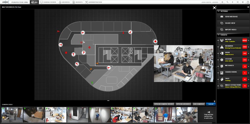 PVMS Maps