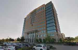 LENSEC HQ, 3151 Briarpark Drive