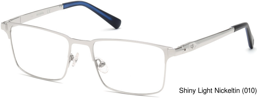 Harley Davidson HD0786 Full Frame Prescription Eyeglasses