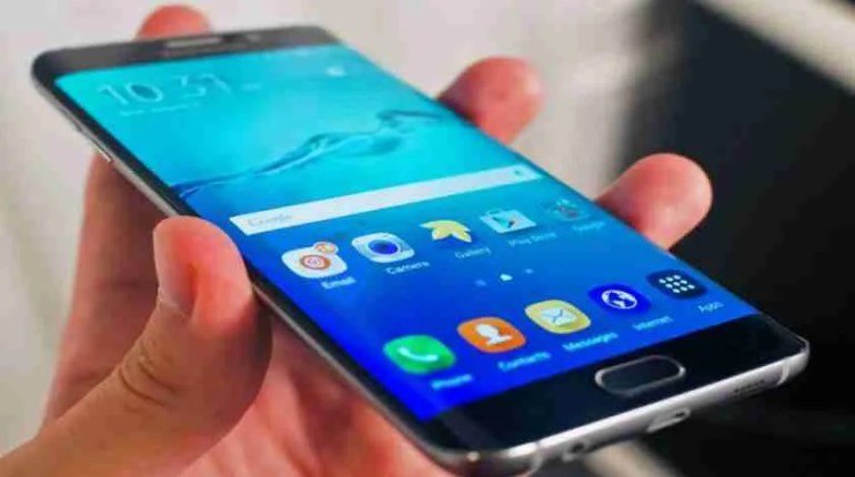 Samsung Galaxy S7 Edge MTN special offer