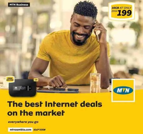 MTN Home Pack offers the best data deals