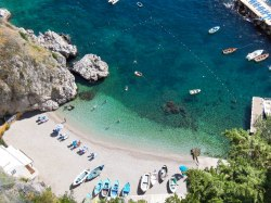 Conca dei Marini Amalfi