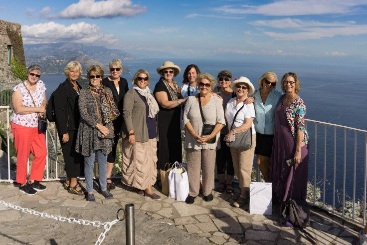 group-in-capri