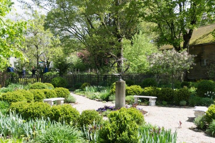 Coltsfoot Garden-8