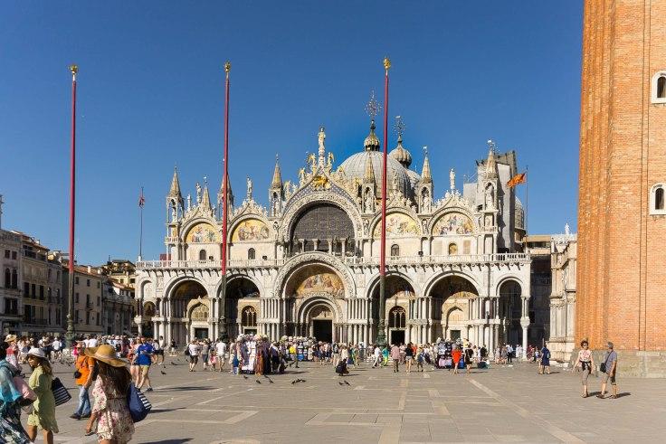 Basilica revised