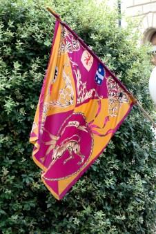 Arezzo flag-1
