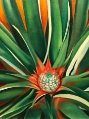 Pineapple Bud 1939