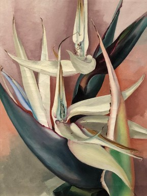 White Bird of Paradise 1939