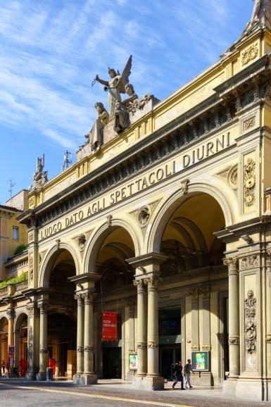 Bologna Teatro del Sole-1