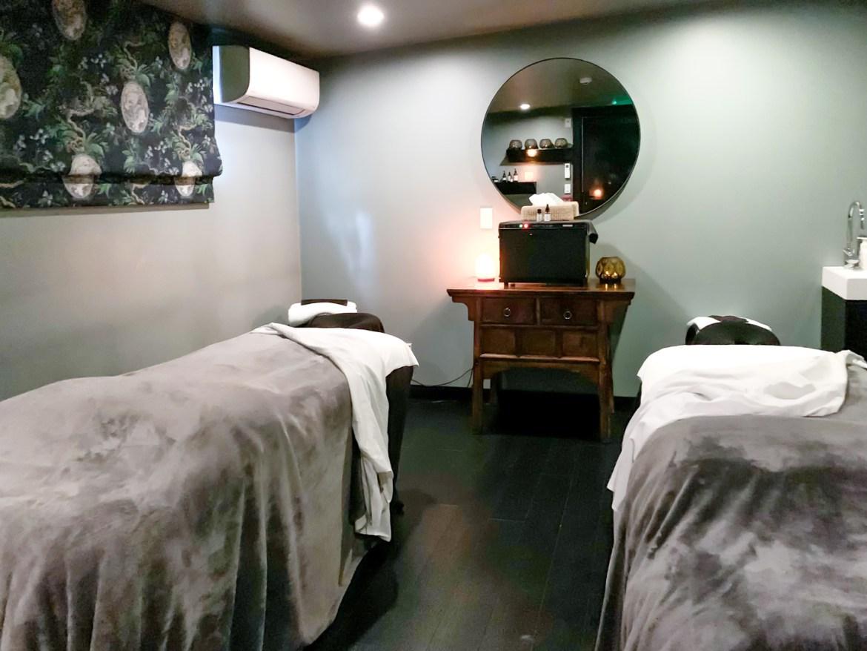 Queenstown - Onsen Massage room-1
