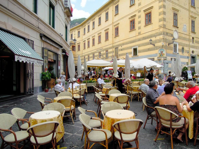 Amalfi Piazza-1