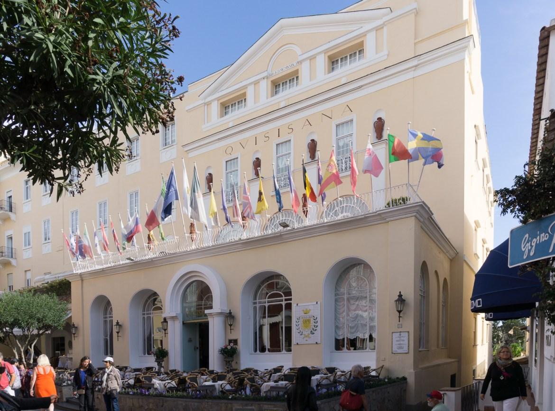 Capri Grand Hotel Quisisana-1