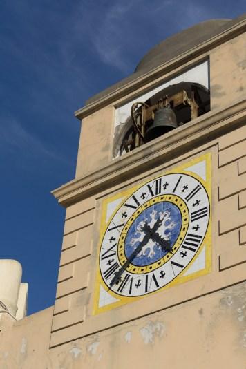 Capri clock tower-1