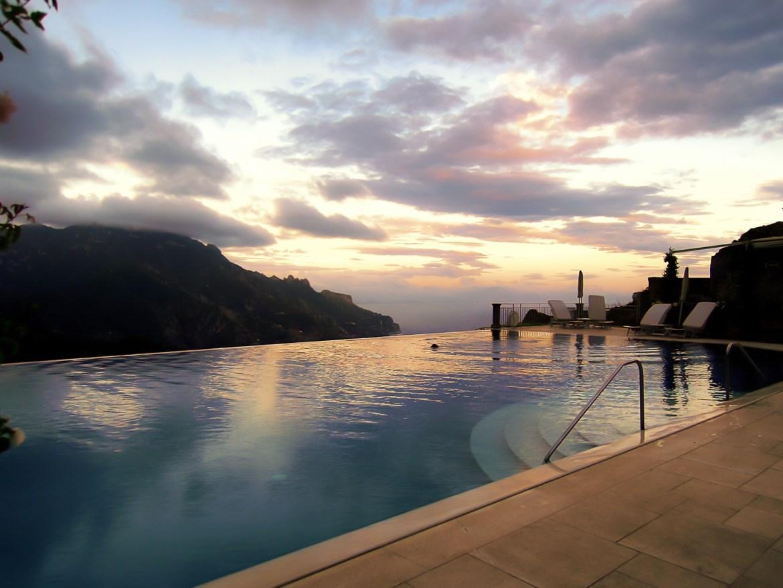 Ravello Belmond pool-1