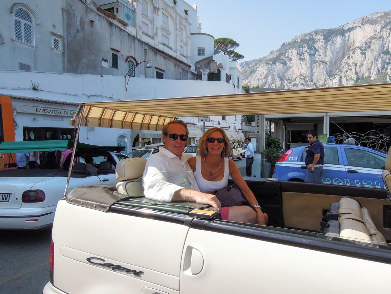 Capri cab-1