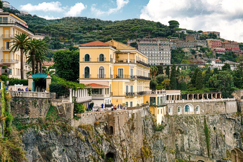 Sorrento Hotel Syrene-1