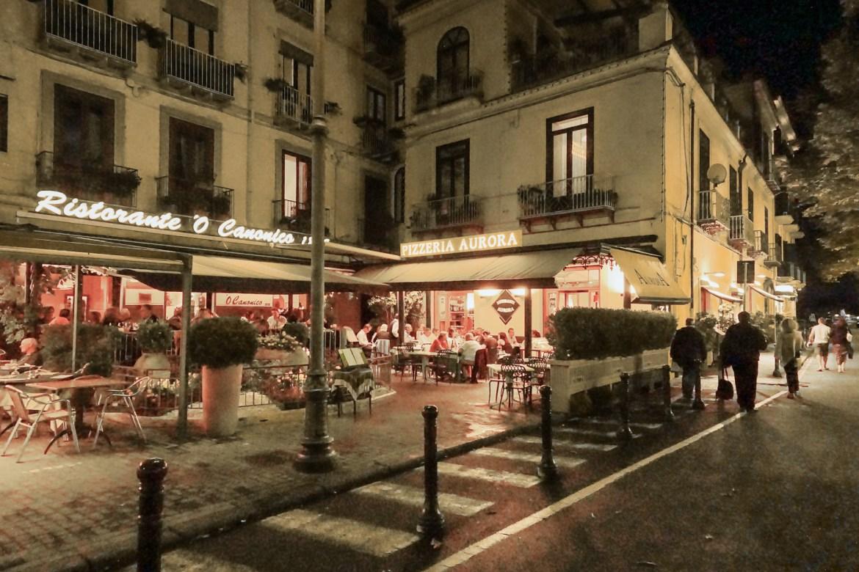 Sorrento evening-1