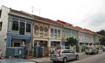 Street in Katong