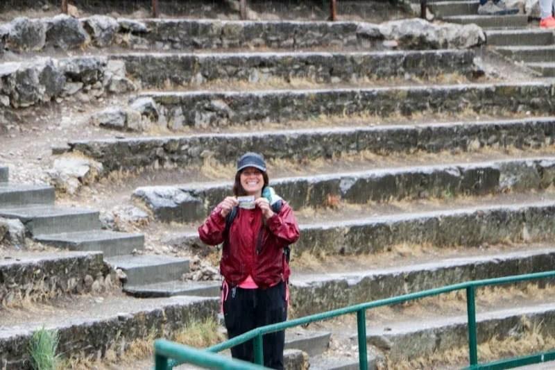 Ancient Theatre of Taormina