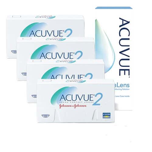 acuvue 2 set