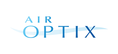 Air Optix Logo