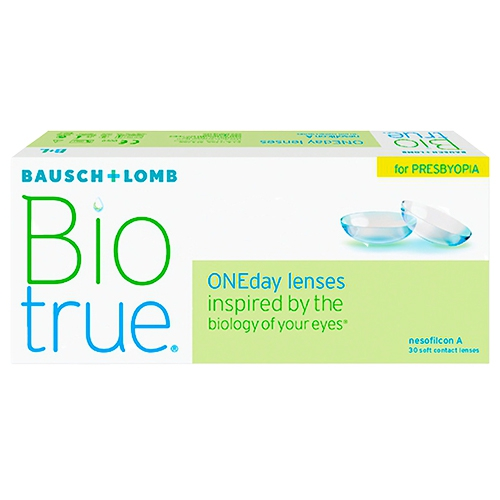 Biotrue One Day Multifocal