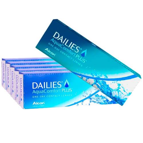Dailies Aqua Comfort Plus fiyat