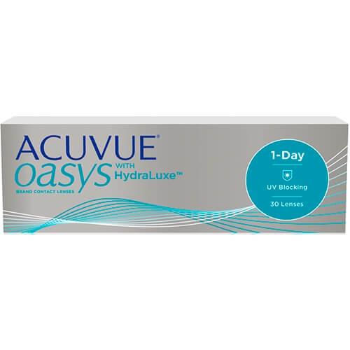 Acuvue Oasys 1 Day günlük lens fiyat, günlük lensler