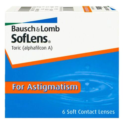 SofLens for Astigmatism fiyat