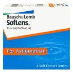 SofLens for Astigmatism