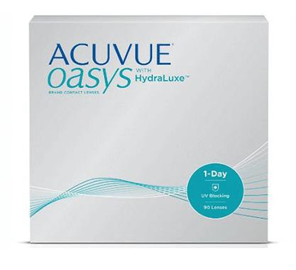 acuvue oasys 1 day 90 lı kutu lens fiyat, günlük lensler