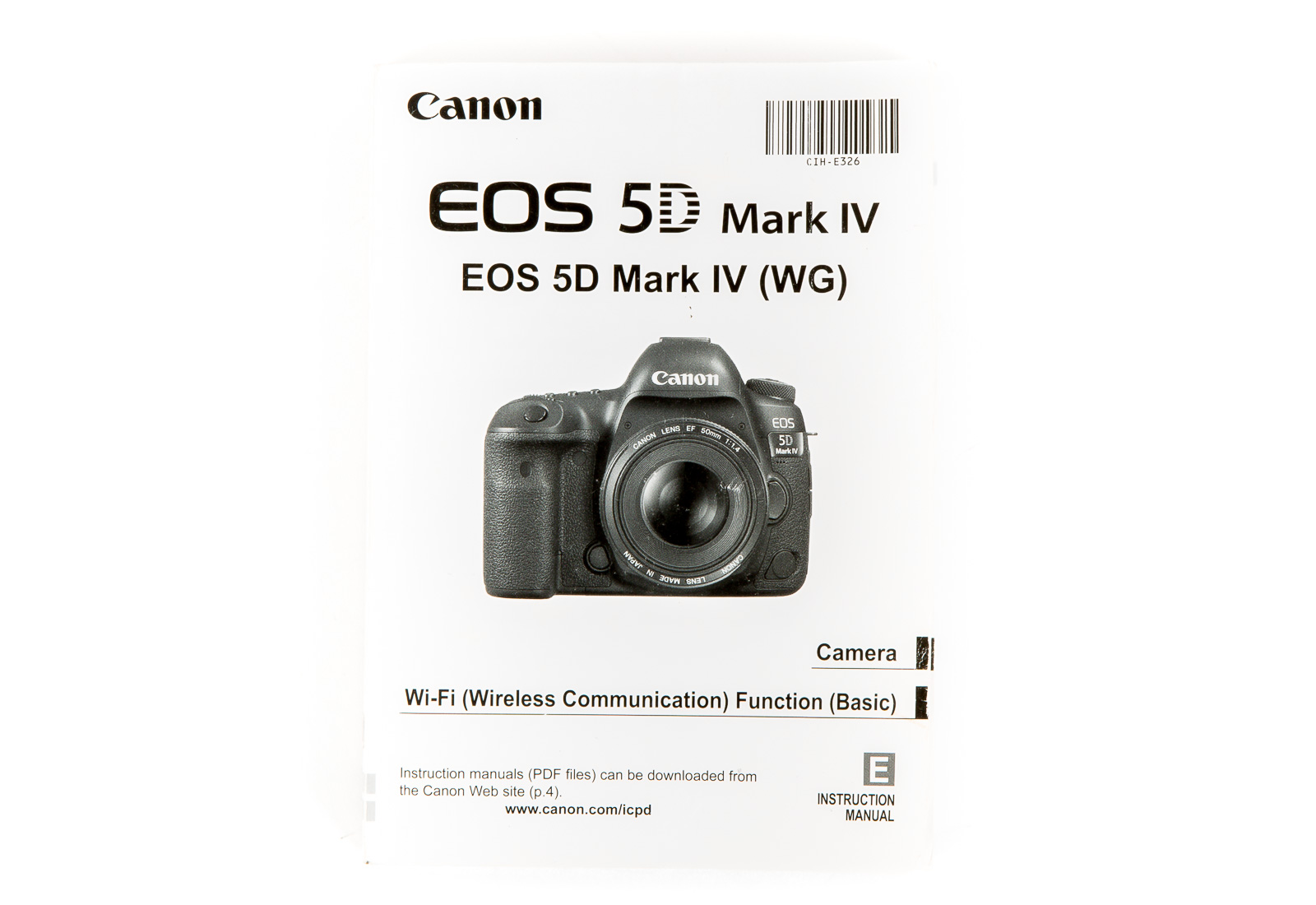 Rent a Canon 5D Mark IV at LensProToGo.com