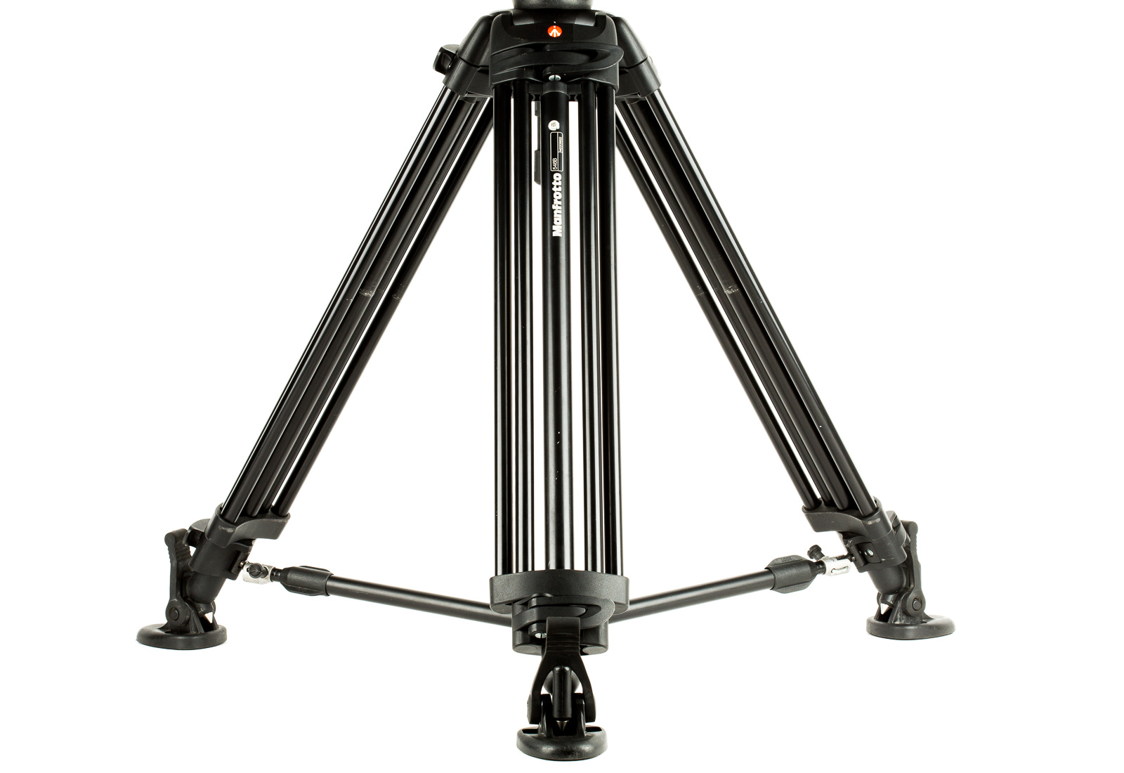 Rent a Manfrotto 504HD Head w/ 546B 2-Stage Aluminum