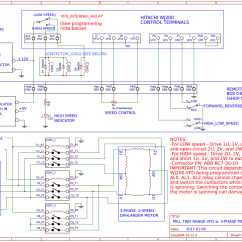 Rotary Phase Converter Wiring Diagram Homelite Leaf Blower Parts Diagrams For Converters Schematic