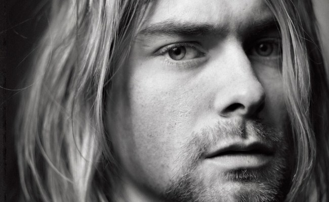 Mark Seliger On Shooting The Iconic Portrait Of Kurt