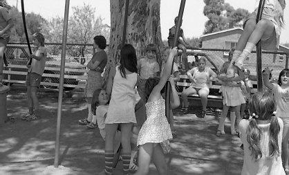 LentaraChildrenonPlayground1950s