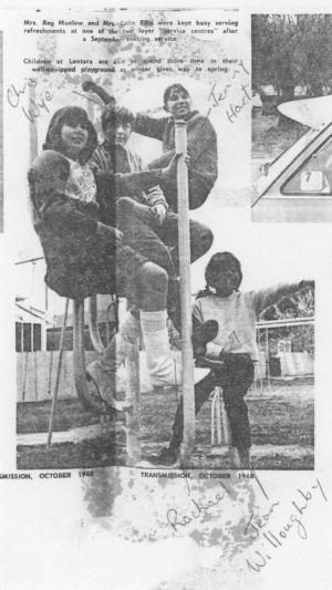 LentaraJennyHartChrisWyeJeanWilloughby1968LF2