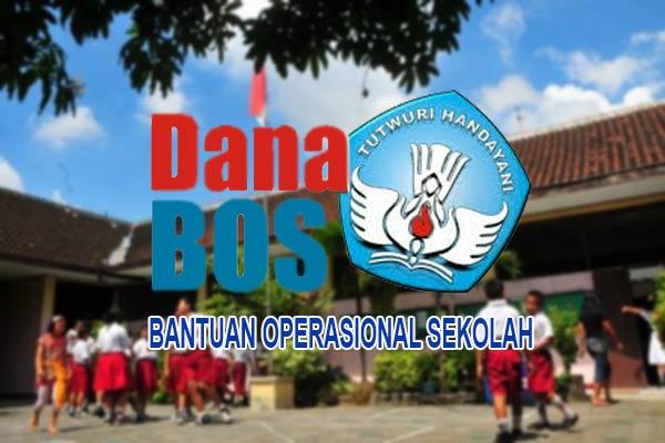Dana BOS - Bantuan Operasional Sekolah